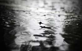 WATER POOLING