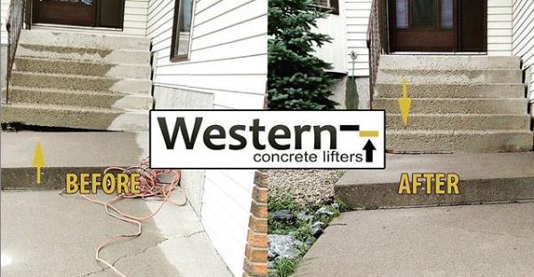 Concrete Repair Calgary